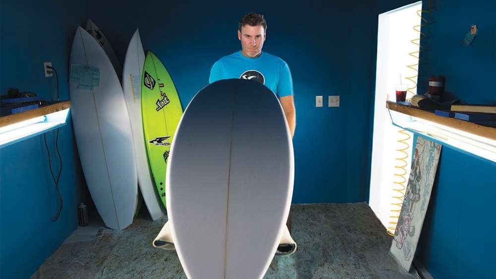 San Clemente Surfboard Warehouse