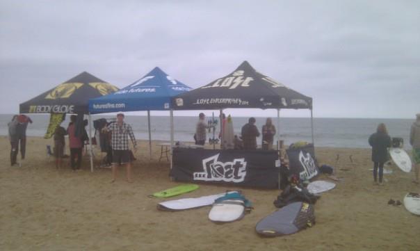 Demo-Day-3 -    Lost Surfboards by Mayhem