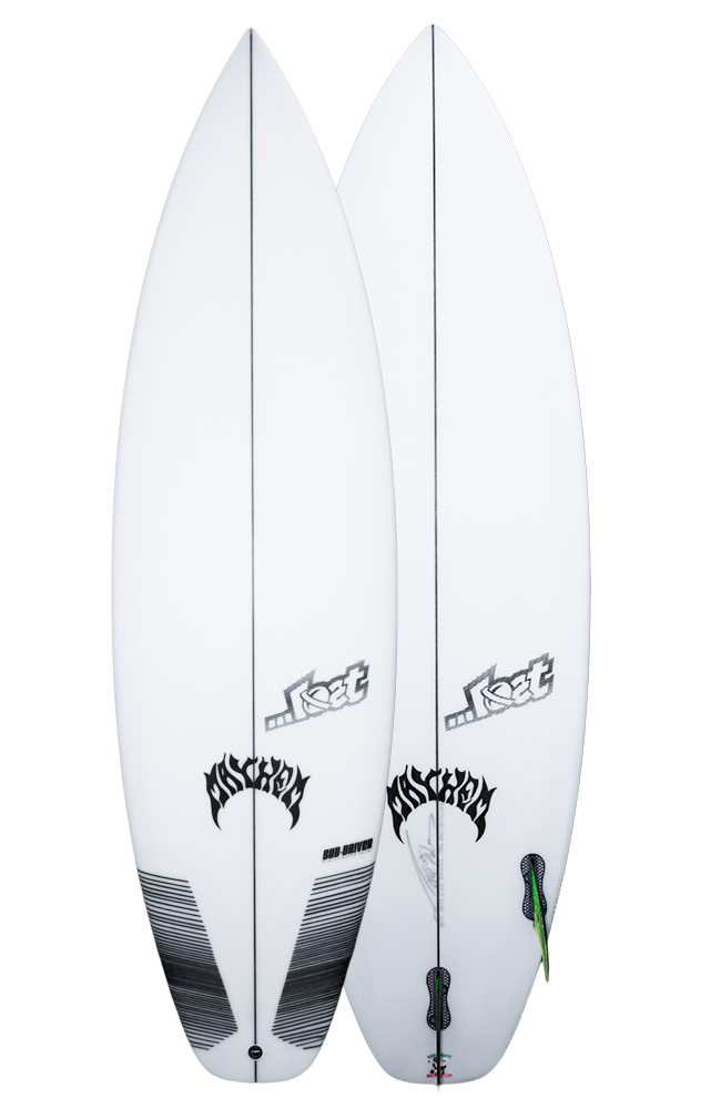 SUB-DRIVER -    Lost Surfboards by Mayhem