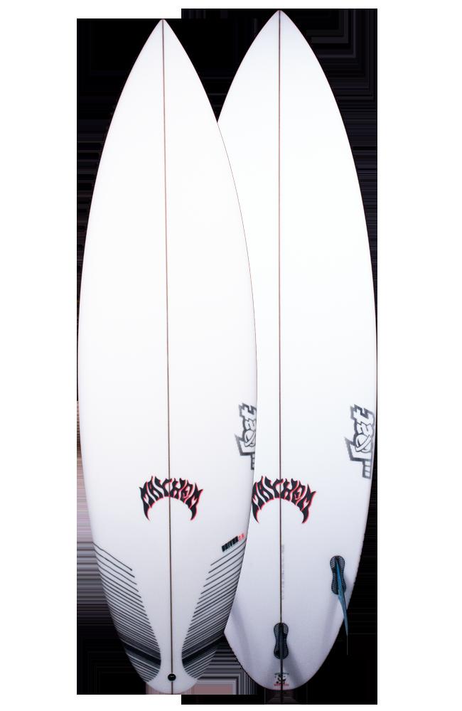 Surfboards -    Lost Surfboards by Mayhem