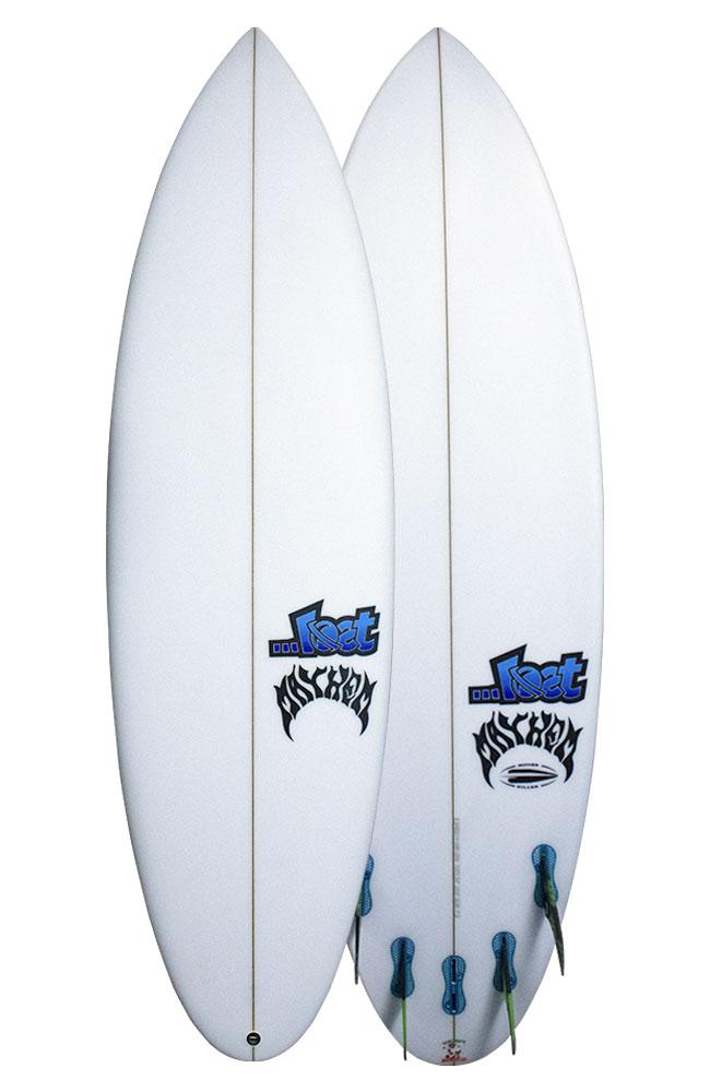 Quiver Killer Lost Surfboards By Mayhem
