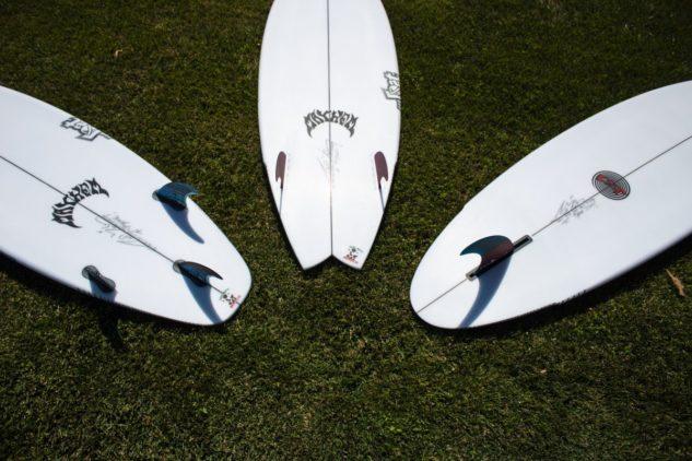 Lost Surfboards By Mayhem Handmade In San Clemente Ca
