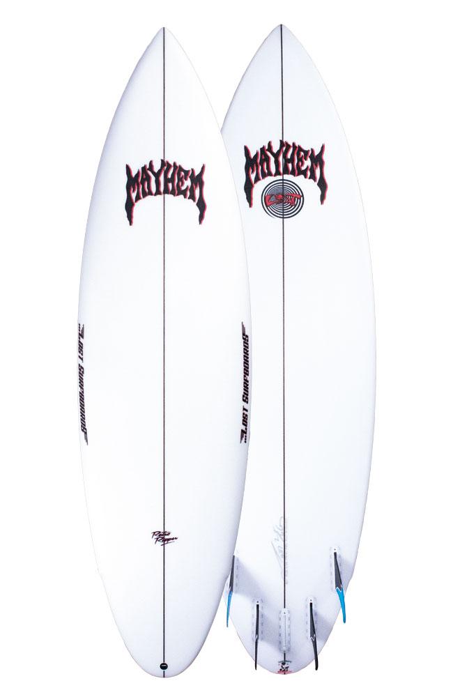 f0f237ab1d RETRO RIPPER - ...Lost Surfboards by Mayhem