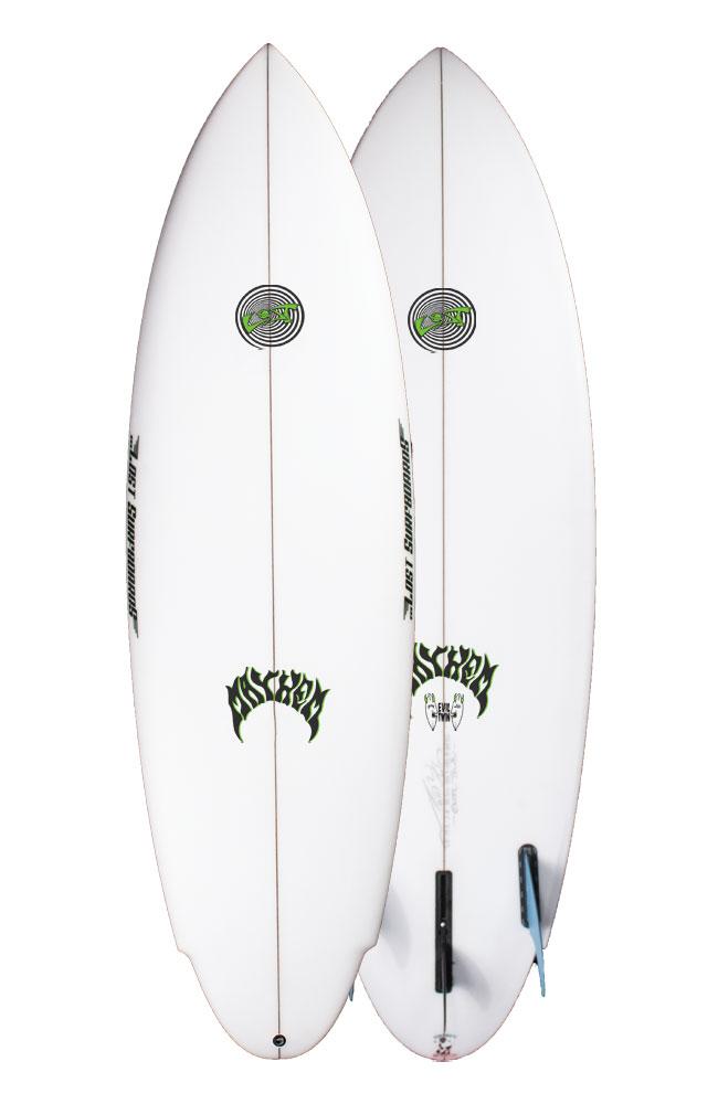 Lost Surfboards by Mayhem | Handmade in San Clemente, CA